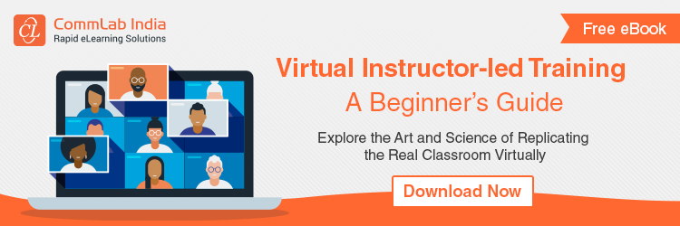 Virtual Instructor-led Training Beginner's Guide