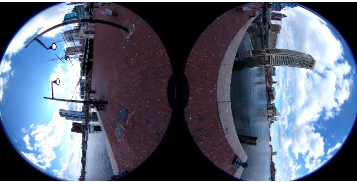 3D Video Example by Trivantis