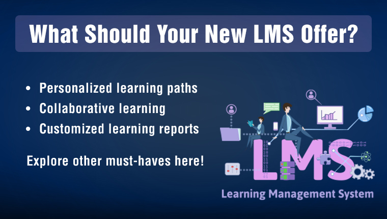 The Changing Face of Learning Management Systems: 5 Must-Haves