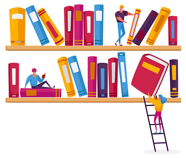 What are Off-the Shelf eLearning Courses