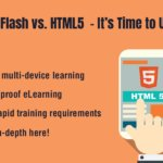 Flash to HTML5 Conversion: Why is HTML5 a Worthy Successor?