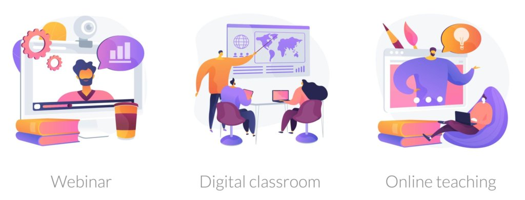 Virtual Training Success: 3 Hurdles to Migration from the Classroom Decoded
