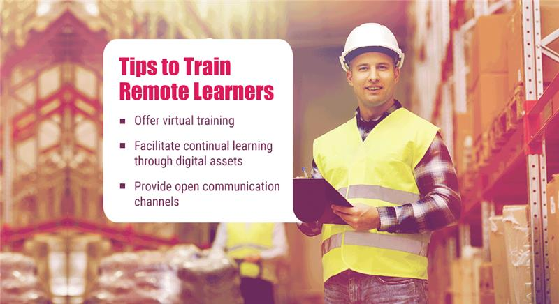 5 Tips to Create an Impactful Remote Learning Experience