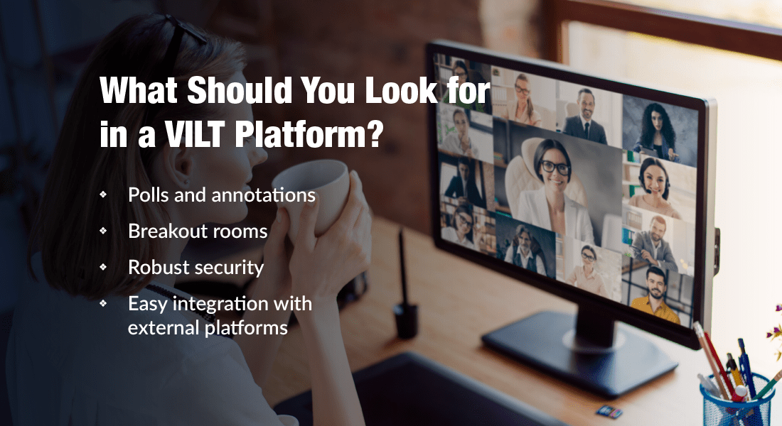 VILT and the Science Behind it – A Comparison of 5 Popular Platforms