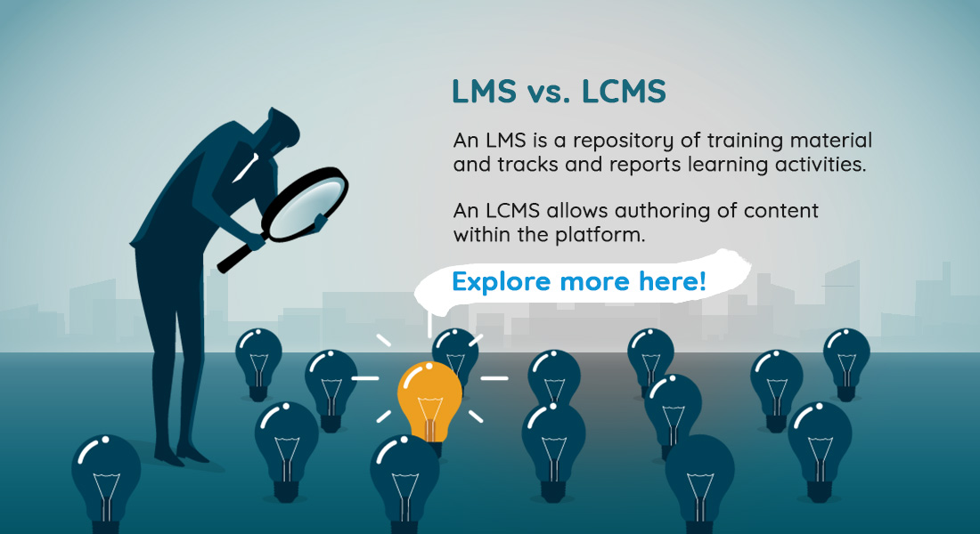 A Learning Portal, an LMS, and a LCMS: How Similar and How Different?