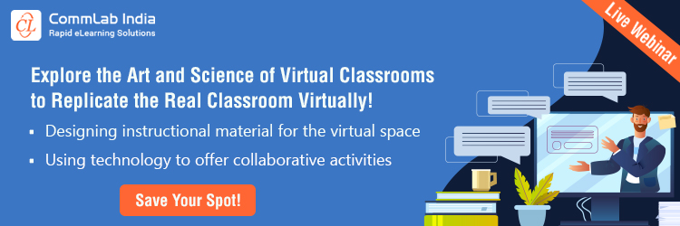 Virtual Training – How to Replicate the Real Classroom [Live Webinar]