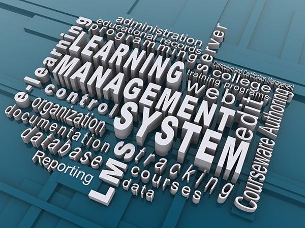 LMS for Virtual Training