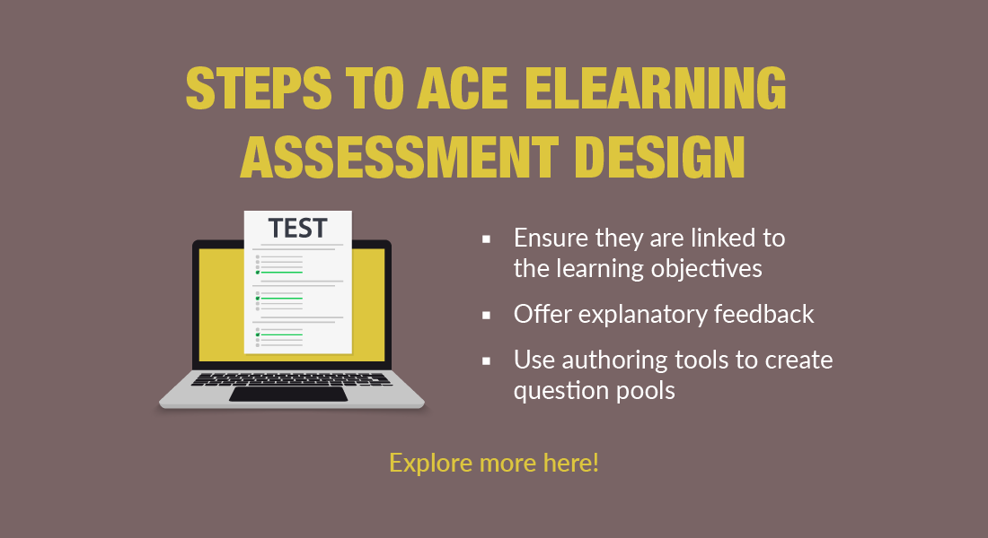 eLearning Assessments: 6 Best Practices to Follow