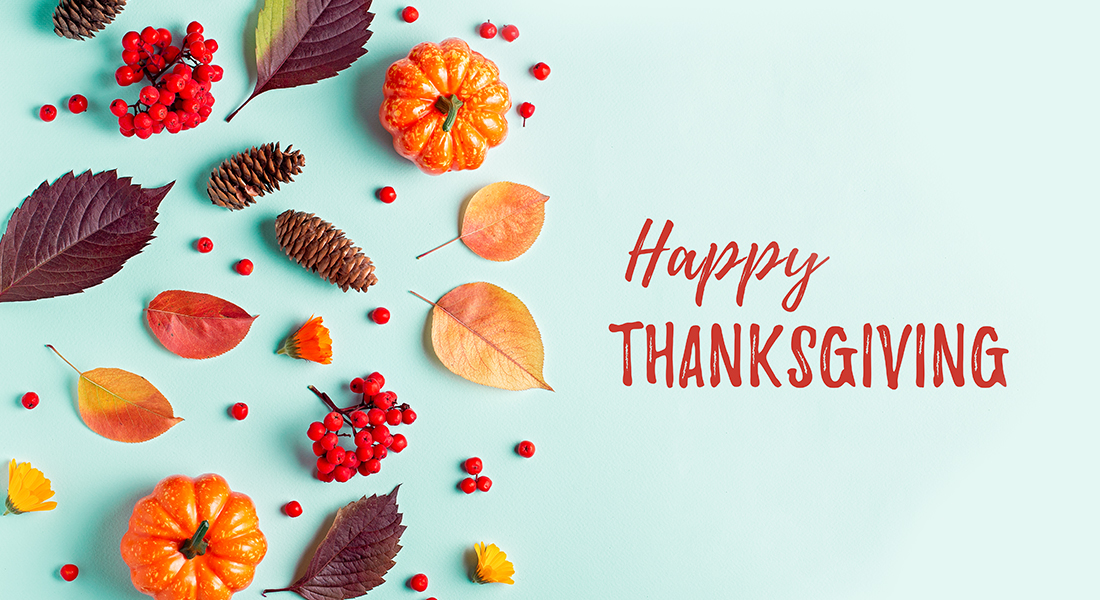 Thanksgiving 2020: A Note of Gratitude to Corporate L&D Community