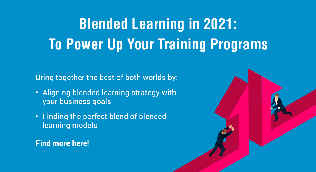 Blended Learning to Power Up Your Training