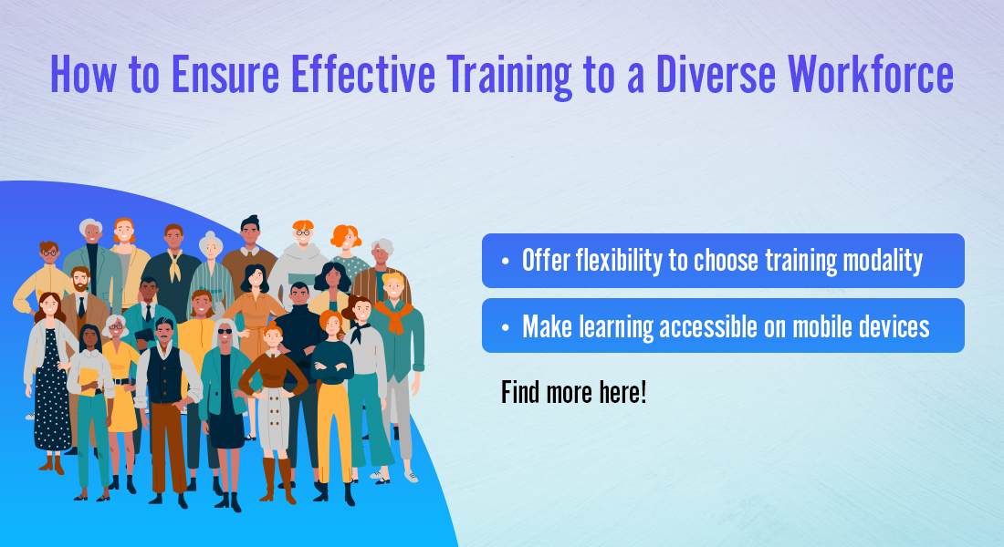 Multigenerational Workplace: How Corporate Training Can Thrive in Diversity