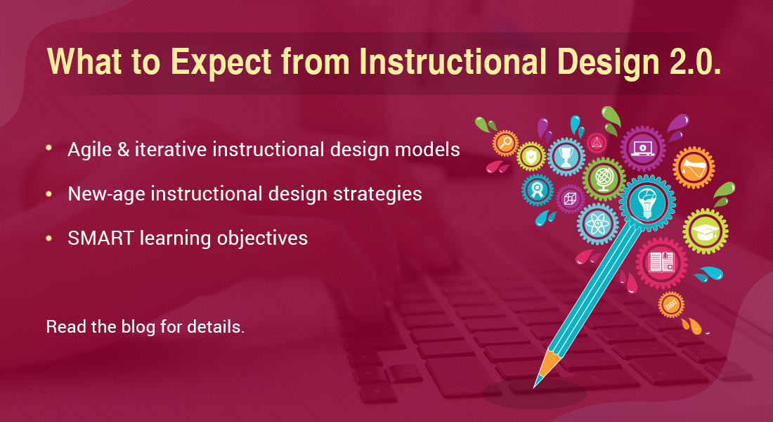 Instructional Design 2.0 for Evolving Corporate L&D