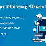 Mobile-compatible LMS: 6 Undeniable Benefits
