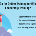 Online Training: An Effective Way to Foster Corporate Leadership