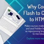 Flash to HTML5 Conversion – Are You Doing it for All the Right Reasons?