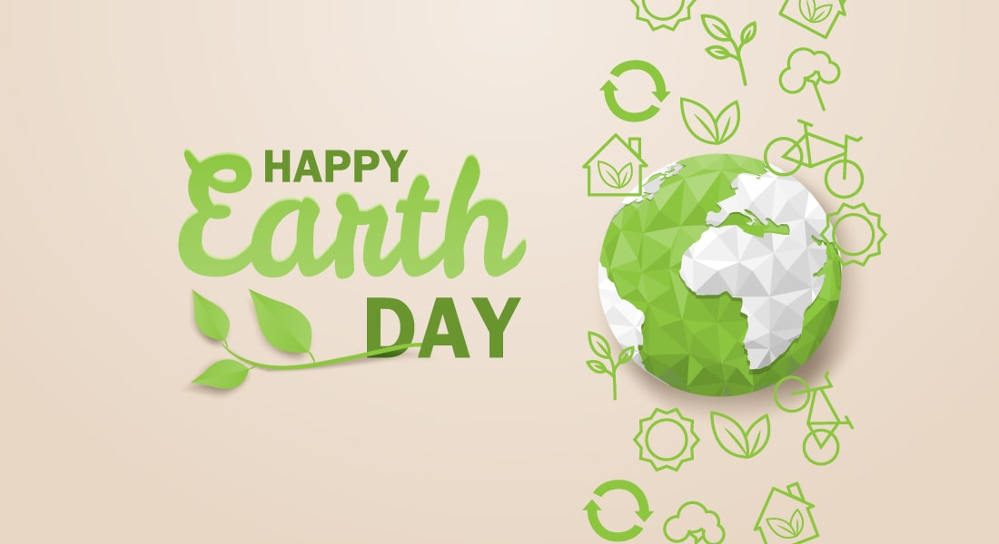 What Are You Doing this Earth Day? [Infographic]