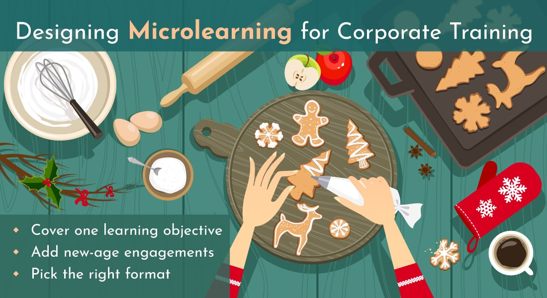 Microlearning for Corporate Training – A Closer Look