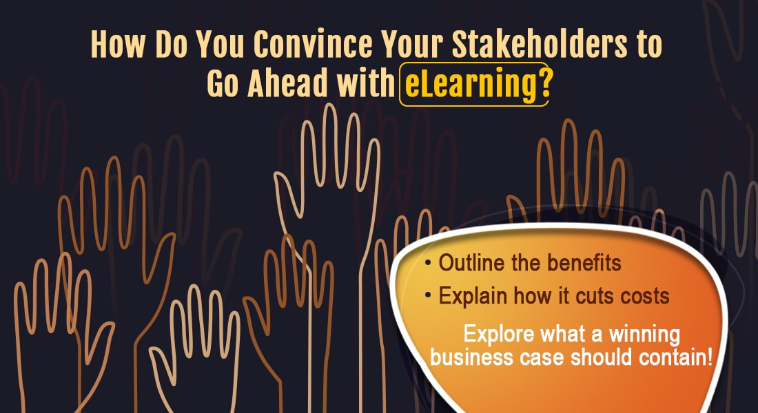 eLearning Implementation Success – What Should the Business Case Contain?