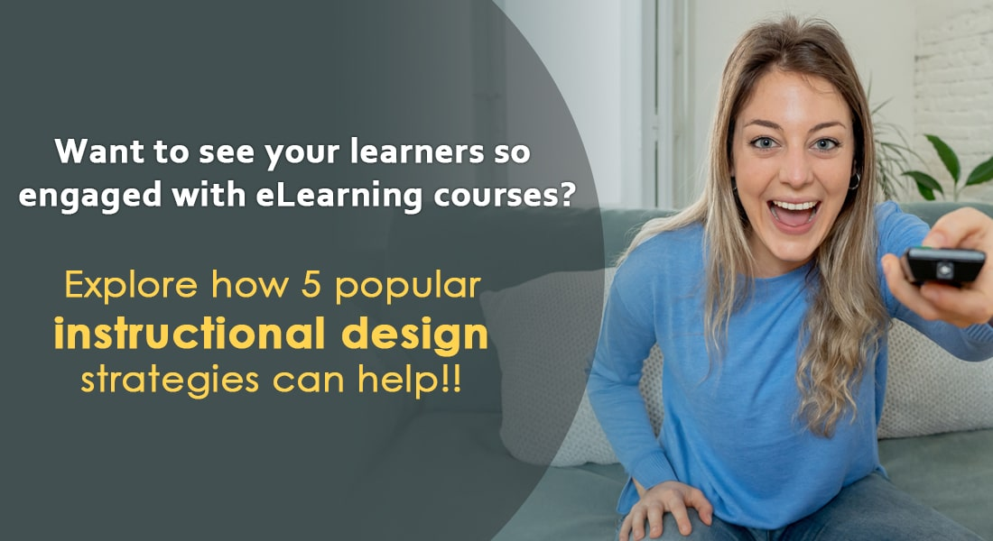 Instructional Design Strategies Decoded for Training Managers