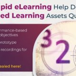 Blended Learning Assets Developed the Rapid eLearning Way!